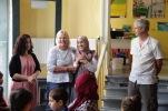 FamilienAktivZentrum FAZ mit Übersetzerinnen